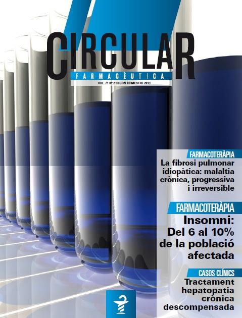 circular farmacèutica