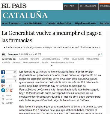 El País 050614