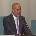 Joan Carles Serra,  director del MGOF
