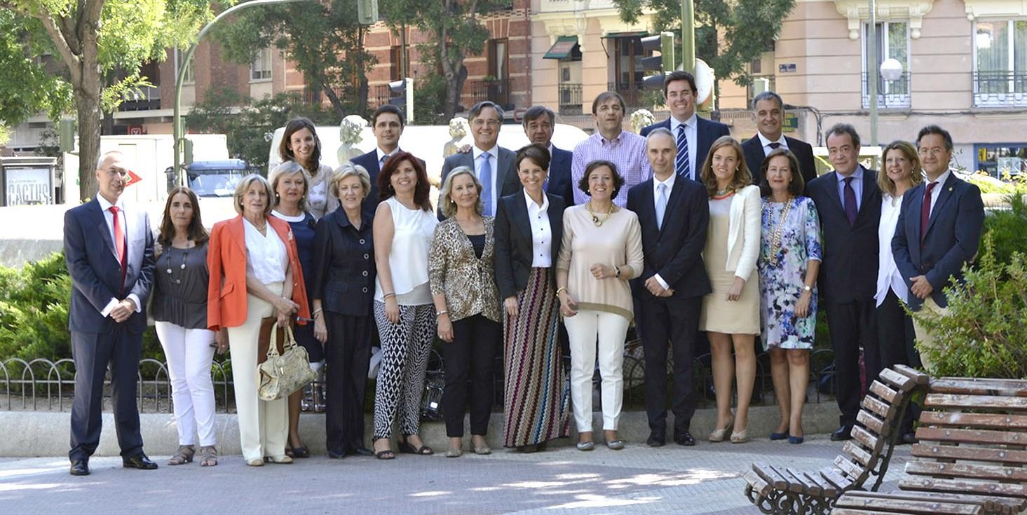 Junta-GobiernoCOFM