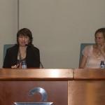 Conferència donació llet materna Col·legi Farmacèutics Barcelona