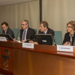 Junta General Ordinària pressupostos COFB