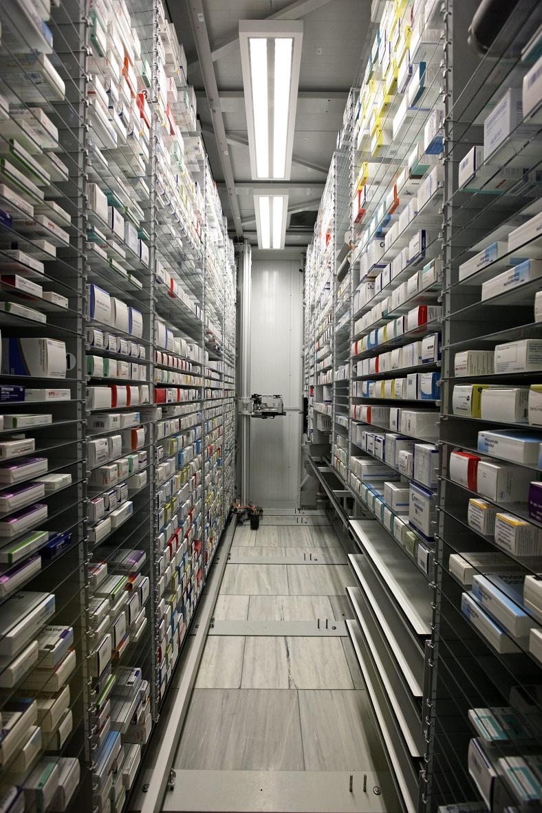 robot_medicaments_farmacia