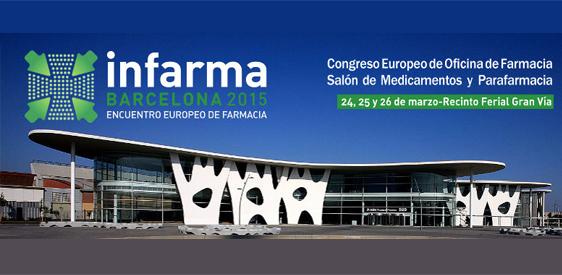 Infarma 2015