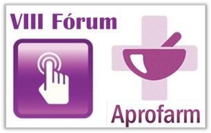 VIII Fórum Aprofarm