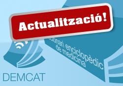 DEMCATActualitzacio