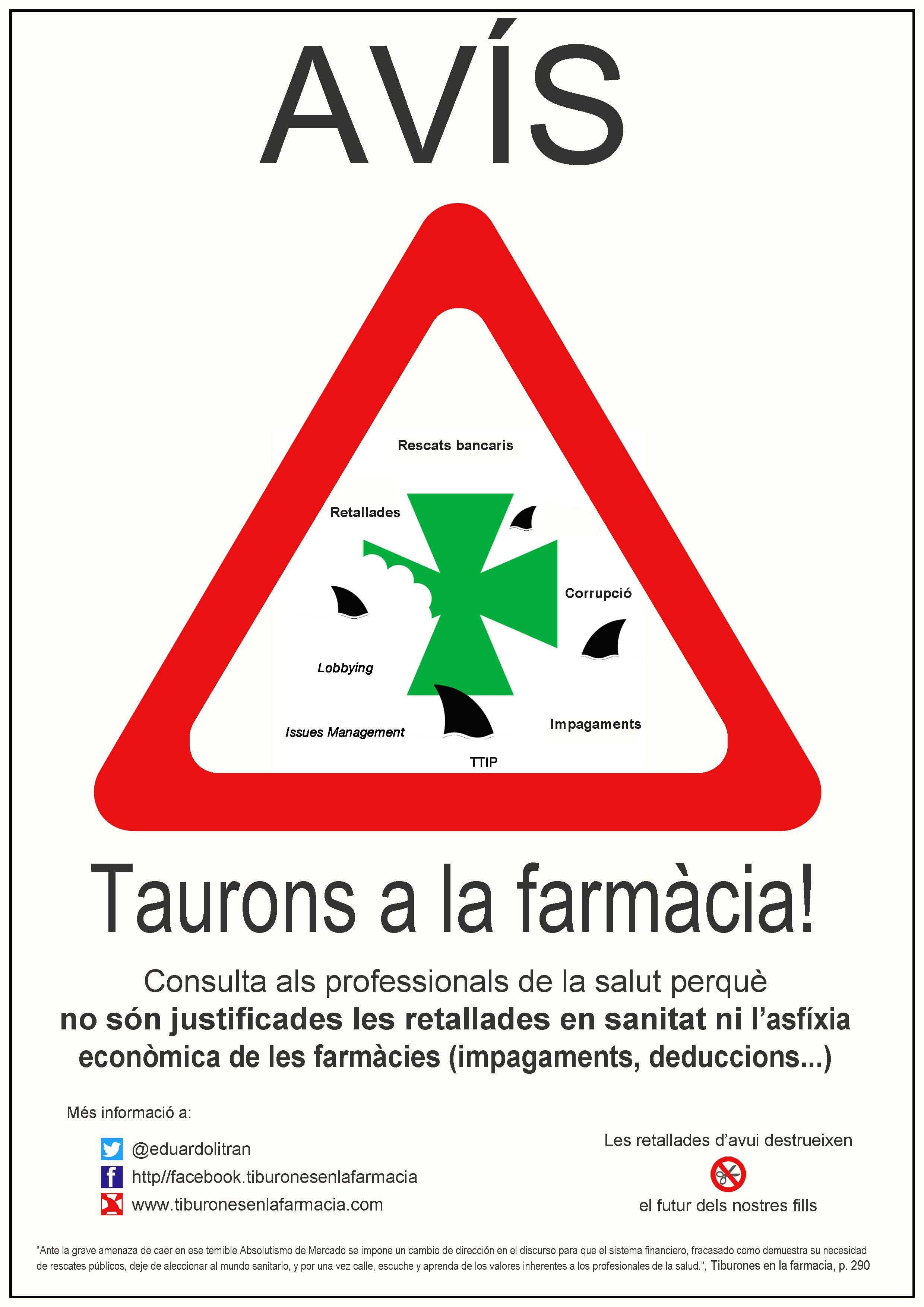 Avís-Taurons-a-la-farmàcia