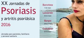 5 de maig: jornada sobre psoriasi i artritis psoriàsica a Barcelona