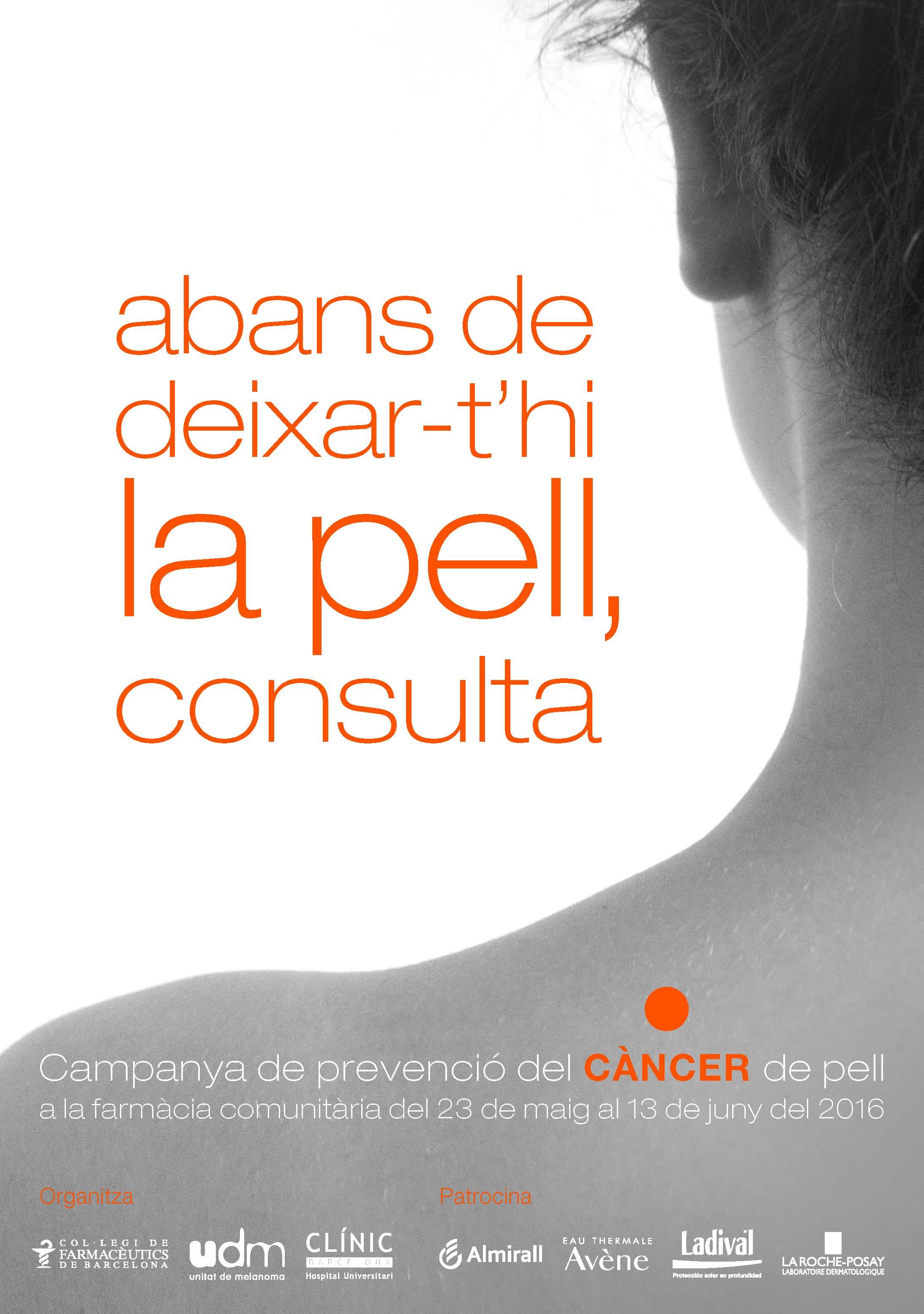 campanya-de-prevenció-del-càncer-de-pell-a-les-farmàcies