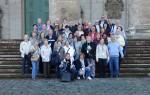 Foto de grup del viatge a Budapest