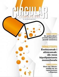 Portada Circular Farmacèutic