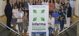Infarma 2017: 21, 22 i 23 de març al recinte de Gran Via de la Fira de Barcelona