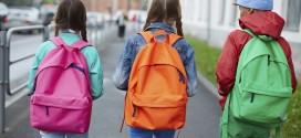 Tornada a l'escola: motxilles escolars, què cal saber?