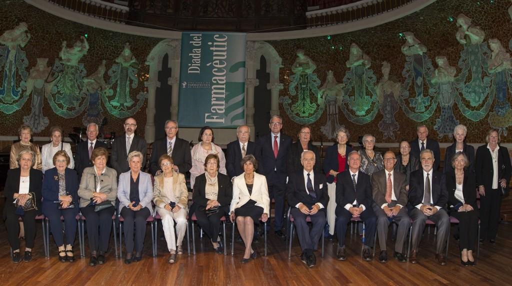 Diada-del-Farmaceutic-2016-homenatjats-50-anys