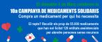 Campanya de Medicaments Solidaris: 4 de març