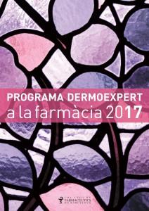 Inauguració del nou curs sobre dermofarmàcia, Programa Dermoexpert