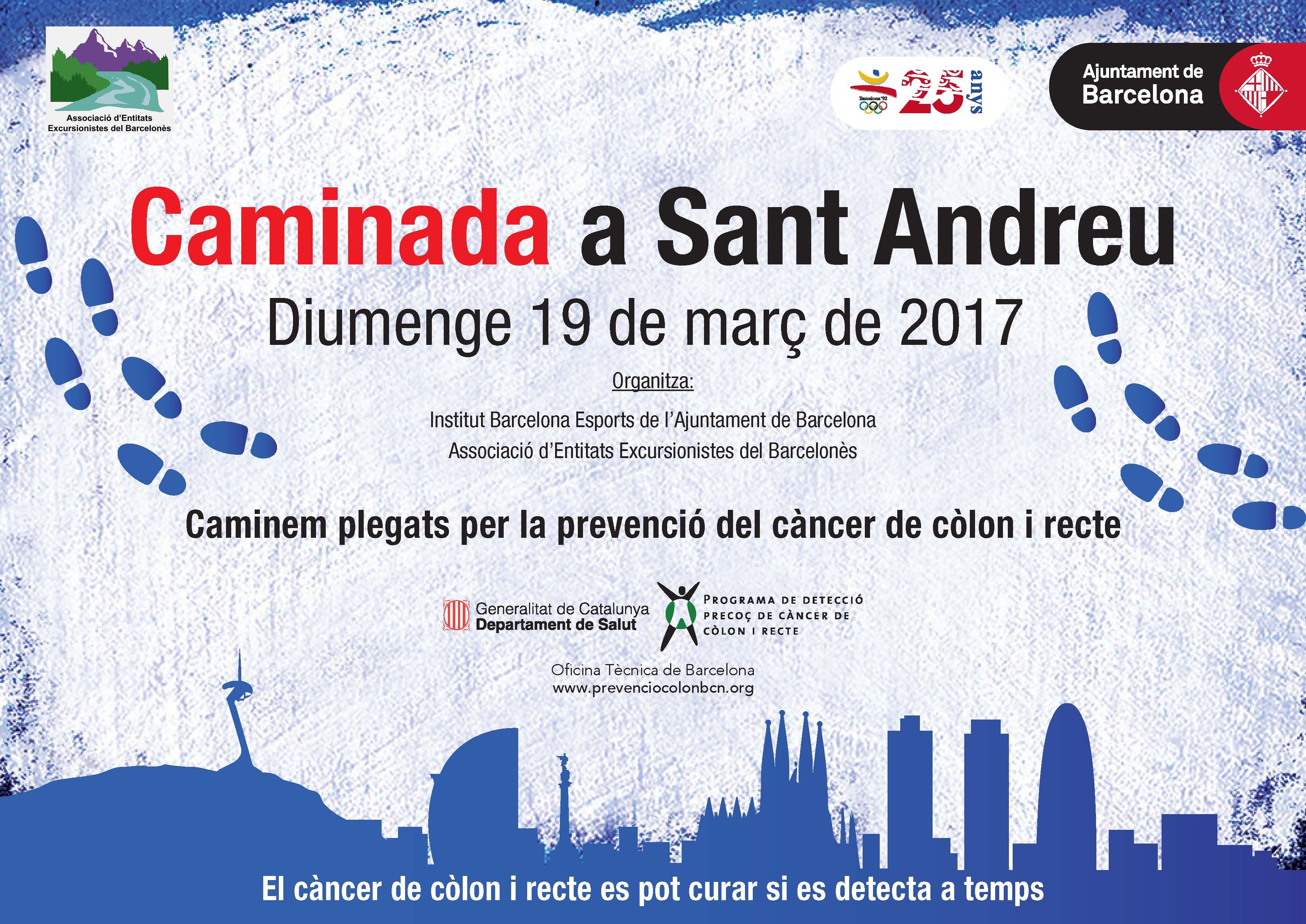 Caminada a Sant Andreu-imatge