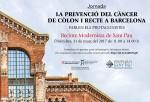 IMATGE Jornada  DM2017 Recinte Modernista Sant Pau - 17032017