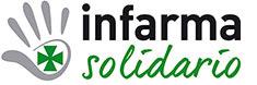 logo infarma-solidario