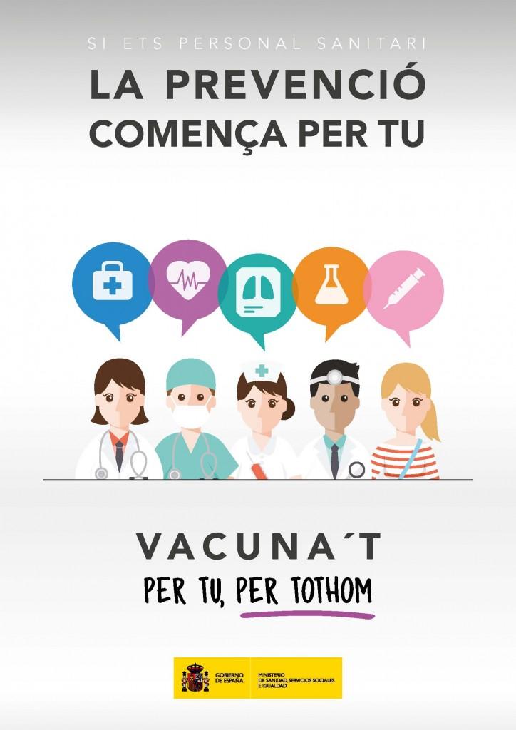 vacunateSanitarioA4Catalan CARTELL
