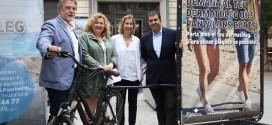 Arriba a Barcelona la campanya de conscienciació i activació 'Aclareix la psoriasi'