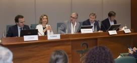 Junta General Ordinària: els col·legiats aproven la liquidació del pressupost 2016