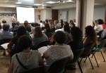 Farmacèutics catalans es formen per participar a la xarxa de farmàcies sentinelles