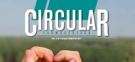 Disponible un nou número de la revista científica Circular Farmacèutica