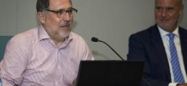 Conferència sobre finances al Fòrum MGOF