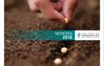 Memòria COFB 2016: quin camí hem construït per millorar la salut de les persones?