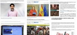 Agost: polimedicació, xarxa de farmàcies sentinella i temes d'estiu, els més destacats