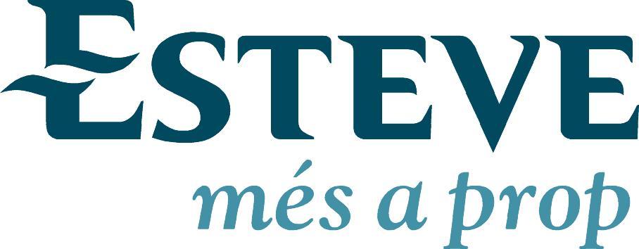 Logotip Esteve
