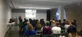 Conferència i activitat esportiva del grup de treball de Complements i Esport, a Solsona