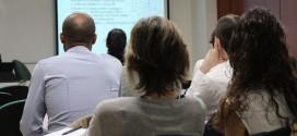 """Workshop: """"Farmacocinètica: individualització de tractaments farmacològics"""""""