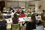 Comença la XIII edició del Màster en Gestió de l'Oficina de Farmàcia (MGOF)
