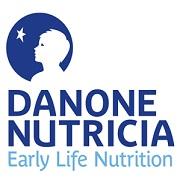 Logotip Danone Nutricia