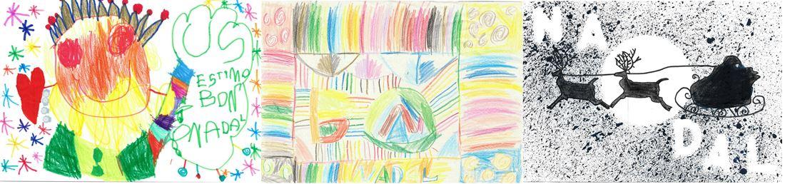 Guanyadors VIII concurs de dibuix
