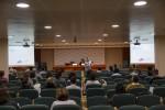 La conferència va aportar el coneixement de les evidències més recents del col·lagen