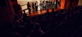 Èxit del concert del grup vocal In Crescendo al Col·legi