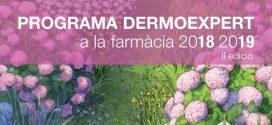 Descobrint el potencial de la dermofarmàcia amb el programa #Dermoexpert