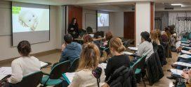 Aprenentatges sobre l'alimentació infantil al Col·legi