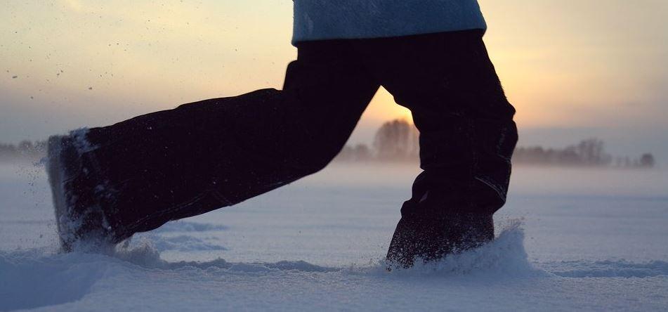 Utilitzar un calçat adequat és garantia de salut.