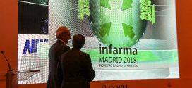 Infarma Madrid 2018 tanca amb gran èxit una edició marcada per la innovació