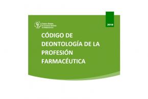 S'aprova el nou Codi de Deontologia de la Professió Farmacèutica