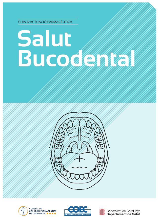 Guia de salut bucodental CCFC-COEC