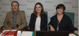 Conferència sobre la bufeta hiperactiva i la millora en el seu tractament