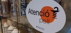 En marxa la tercera edició de la campanya #AtencióPell, organitzada pel COFB i l'Hospital Clínic de Barcelona