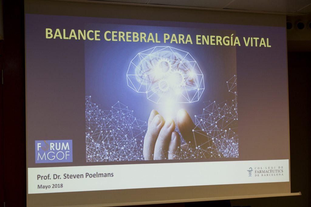 """El """"Balanç Cerebral"""" permet millorar la nostra intel·ligència i agilitat mental i emocional."""