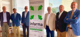 Primera reunió del Comitè Organitzador d'Infarma 2019