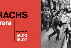 """Visita comentada a l'exposició """"Xavier Miserachs, epíleg imprevist"""" el próxim 15 de juny"""